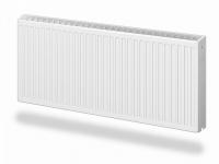 Стальной радиатор LEMAX 22 тип (высота 500 мм, боковое подключение)