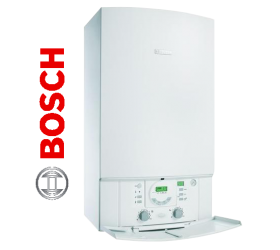 Котел Bosch GaZ 7000w ZWC 24-3 MFA 2-контурный (турбо)