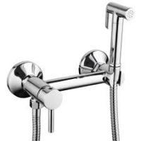 FRAP F7503 (гигиенический душ со смесителем хромированный)