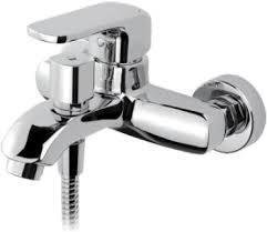 GAPPO G3260 (смеситель хромированный для ванны ф35 переключение душ-корпус)