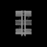 "Дизайн-радиатор ""Сахара +"" п12 100х765"