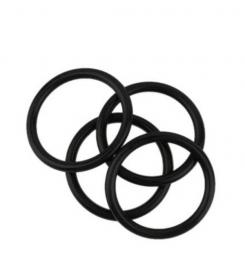 Кольца штуцерные из EPDM