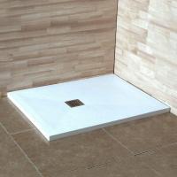 Поддон прямоугольный из искусственного камня серия RGW Stone Tray