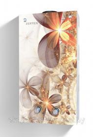 Газовая колонка ZERTEN Glass B20