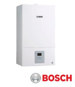 Котел Bosch Gaz 6000 24 CRN 2-контурный (турбо)