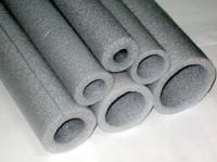 Трубы ТЗИ из вспененного полиэтилена (цена за 2 метра)