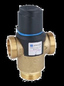 Термостатические смесительные клапаны ATM Afriso