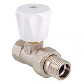 Клапана ручной регулировки прямой VT.008L Valtec