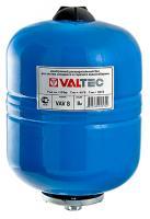 мембранные баки для горячего и холодного водоснабжения Valtec