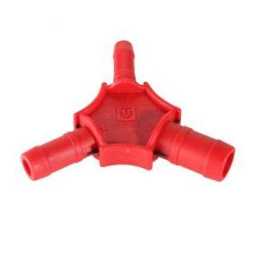 Калибратор для металлопластиковых труб со встроенными ножами для снятия внутренней фаски 16-20-26 Valtec
